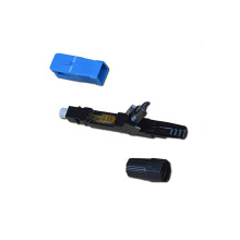 Fast Delivery for China Supplier of SC Fast Connector, SC Apc Fast Connector, Fast Connector SC Fiber Optic Fast Connector SC UPC supply to Spain Suppliers