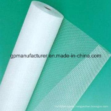 Reinforced Fiber Glass Mesh Fabric