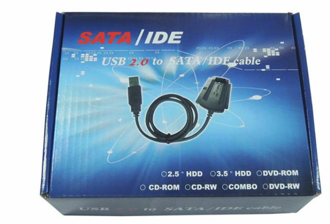SATA IDE Adapter