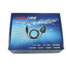 USB IDE SATA HDD Hard Drive Cable