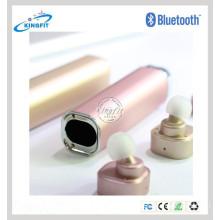 Auriculares bluetooth inalámbricos de carga auto más populares mini
