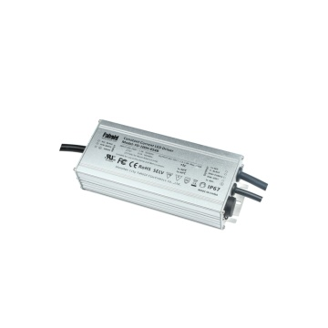 Gas Station Led Canopy Lights 100W Power Supply
