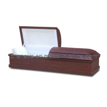 Crémation cercueil MDF Style (CH2006)