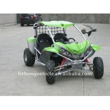 110cc shaft drive go kart (LZG110-4)