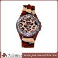 2013 New Silicone Watch, Fashion Japan Movement Quartz Silicone Watch