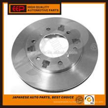 Автомобильные тормозные диски для Mitsubishi Pajero V73 MR407289