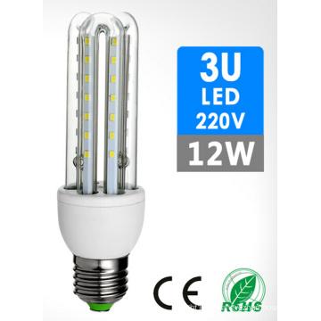 3u Form LED Lampe 7W