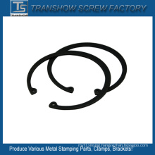 Black Oxide Spring Steel Internal Circlips