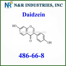 Daidzein / CAS 486-66-8