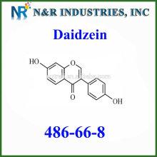 Daidzein 98% CAS 486-66-8