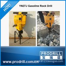 Super YN27J rock breaker gasoline hammer