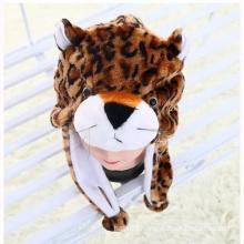 Tiger Animal Winter Cap (GKA20-A00007)