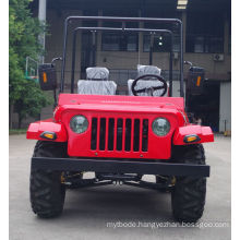 2016 Chain Drive Mini Jeep ATV for Sale (JY-ATV020)