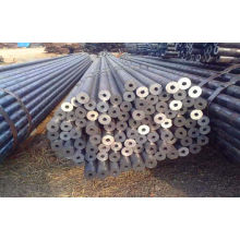 Astm A335 P22 Alloy Steel Tubes / Pipe Pe Coated For Low Temperature