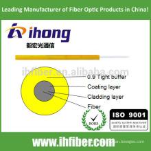 Fibre optique 0,9 câble intérieur GJFJV