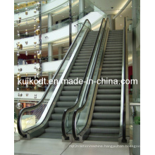 High Quality Home Escalator with En115