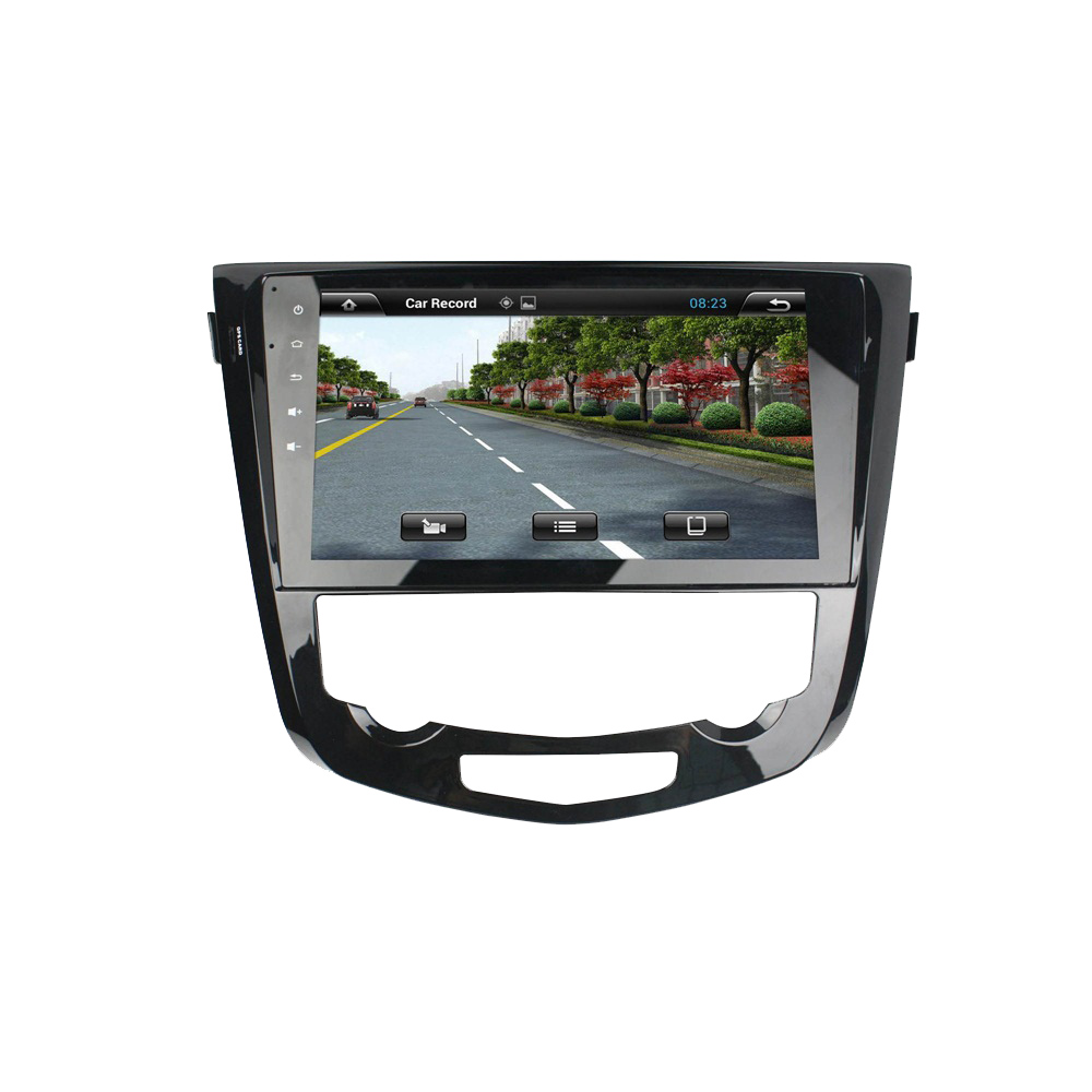 Qashqai MT 2013-2016 Auto DVD-Player