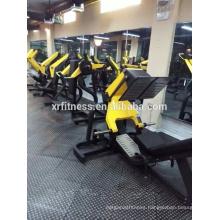 pure strength exercise equipment/ gym equipment names/ Leg Press Machine (FW09)