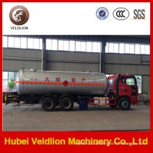 Diesel 220HP LPG Tankwagen