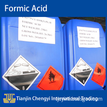 Good quality formic acid 85% producer