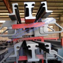 Европейский Стандарт модульный деформационный шов для строительства моста