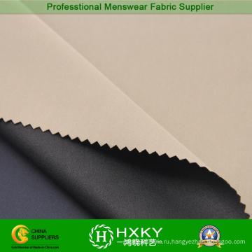 73%полиэстер 27%хлопок ткань с тенью полоску для куртки