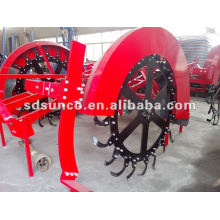 High Quality Furrow Machine for Farm