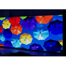 Small pitch Indoor LED Display High Gray Scale