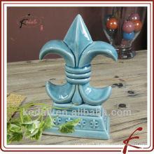 Cerâmica decoração de casa chique e chique