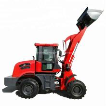 HULK 4-wheel drive 1.5 ton front end
