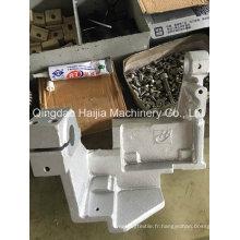 Nouvelle machine à tisser Haijia d'amélioration