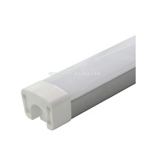 tri proof industrial luminaires led fixture water proof tube