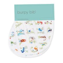 2017 new cotton soft baby burp muslin baby burp clothes