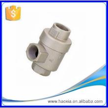 """XQ série Echappement rapide SNS type water meter valve anti-retour 1/8 """""""