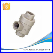 XQ series Quick Exhaust SNS type water meter check valve 1/8""