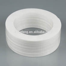 Ningbo good sealing ptfe gaskets ring gasket