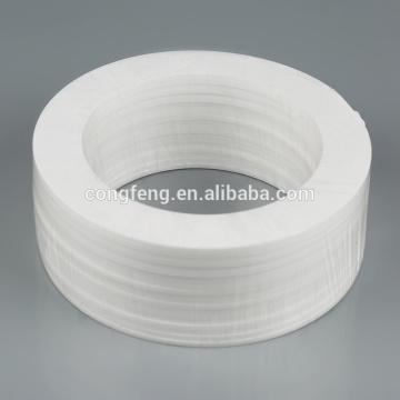 Ningbo good sealing ptfe gaskets ring gasket