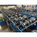 688 Machine de formage de planchers en métal galvanisé