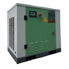 Europe style for Vsd Screw Air Compressors LK15-8 Screw air Compressor supply to Bahrain Supplier