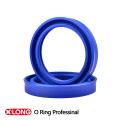 Ts16949 Haute qualité avec le prix usine Blue Hydraulic Seal