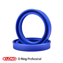 Green Mini Viton Oil Seal for Small Pump