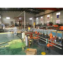 Certificat CE pour machine de coupe sous-marine pour granulés