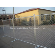 Security Wrought Iron Garden Fence/Wire Mesh Garden Security Fence/Electric Galvanized Welded Wire Mesh Garden Fence