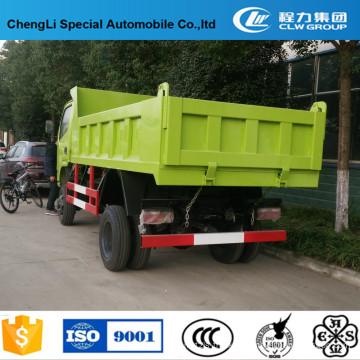 Chine Usine camion à benne à vendre