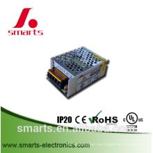 12V 24V 100W CE UL gelistet Gehäuse Stromversorgung