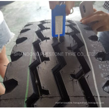 Truck Tyre 900r20, Double Coin, Longmarch, Triangle, Westlink, Good Quality