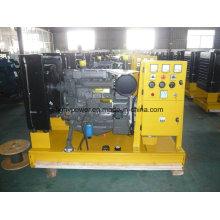Gerador diesel à espera de 11kVA-33kVA posto pelo motor chinês de Yangdong