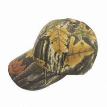 Custom Outdoor Camouflage Cap