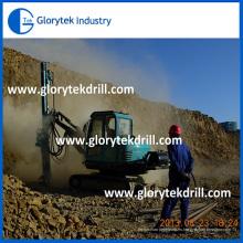 Quarry Blast Hole DTH Drilling Rig en venta en es.dhgate.com