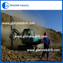 Quarry Blast Hole DTH Drilling Rig for Sale